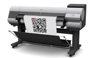 Using QR Codes on Print Materials