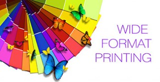 Critical Tips to Wide Format Printing & Design