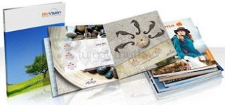Best Catalog Online Printing - Business Catalog vs Brochure Design