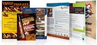 Business Flyers Printing - Increase Business with Effective Flyer Designs