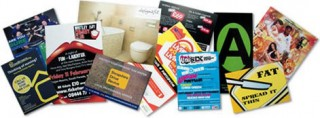 Promote Your Business with Printing